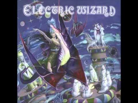 Electric Wizard - Electric Wizard [full album]