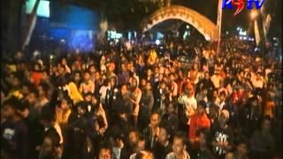 GOSSER KSTV LIVE POLRES BLITAR (DEVIANA SAFARA -  KOPI HITAM)
