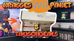 Krasses Nintendo Wii Paket & eine ganze Menge Heat 🔥 | Online Flohmarkt & XXL Pickups | WhiteWolf