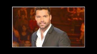 El fuerte motivo por el que Ricky Martin salió del clóset