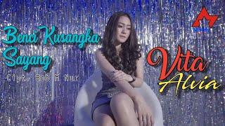 Download Mp3 Vita Alvia - Benci Kusangka Sayang  Remix