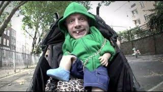 Facundo en Londres - Cápsula 16 - Bebe Rapero con artistas
