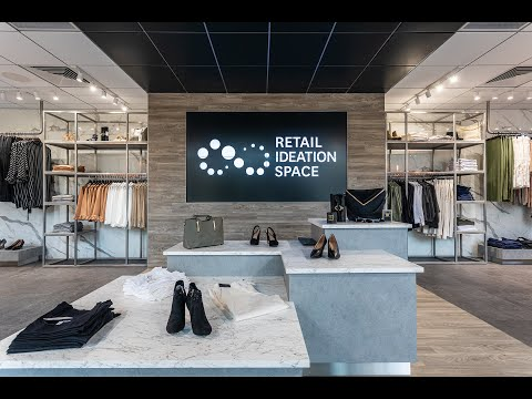 Commercial meets retail: a fusion fit out