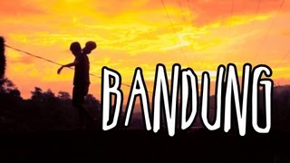 [INDONESIA TRAVEL SERIES] Jalan2Men 2013 - Bandung - Episode 1