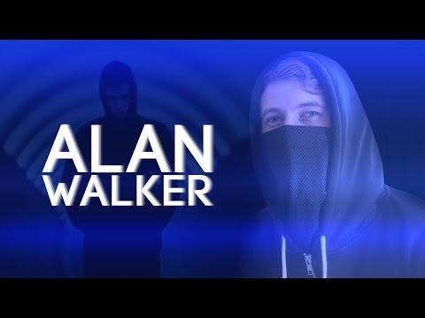 How To Make Music Like Alan Walker [FL STUDIO]
