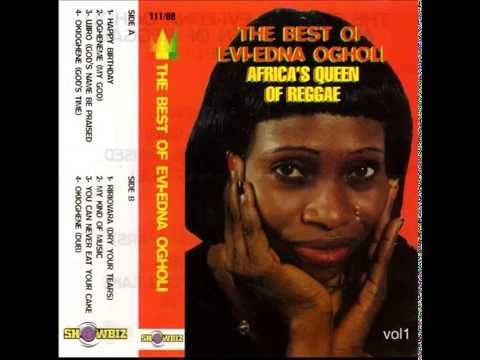 EVIEDNA OGHOLI Best Of  1999 B03 My Kind Of Music