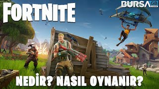 Fortnite Play BursaGB vPapel, buy v-Bucks - Epic Games Fortnite Review