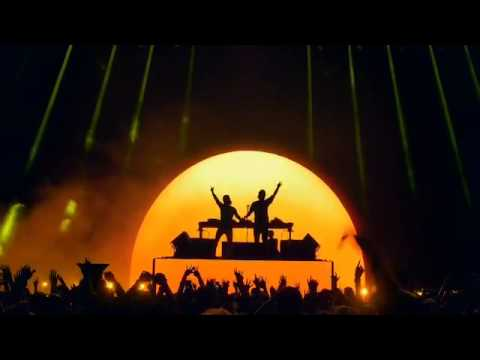 Axwell Λ Ingrosso  Sun Is Shining Thanks For Million Streams On