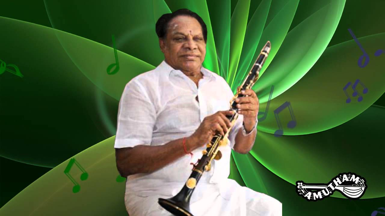 Instrument Clarinet - MusicIndiaOnline - Indian Music for Free
