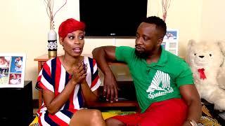 Makeup Artists Stephen & Njanja Koby's Love Story