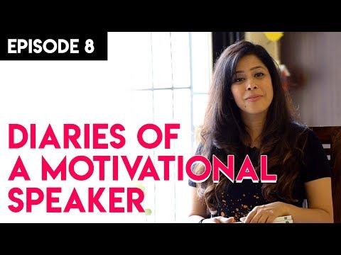 Priya Kumar – Motivational Speaker Diaries | Episode 8 | The Uninterested Audience