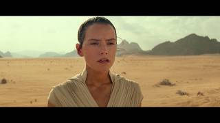 Star Wars: Episode IX - The Rise of Skywalker - Official Trailer