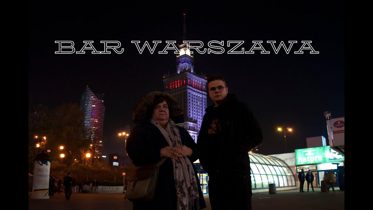 RapTeściowa&Synek - Bar Warszawa  prod.Goka
