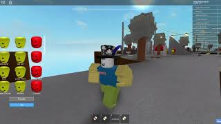 How The OOF Stole Christmas (roblox oof)