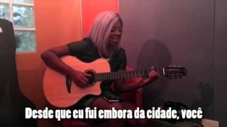 Ludmilla - Hotline Bling (Cover) - Legendado (with lyrics)