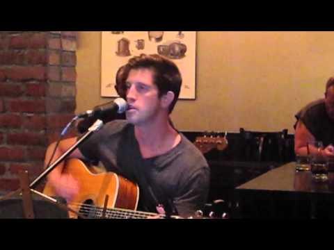 Neal Jandreau sings