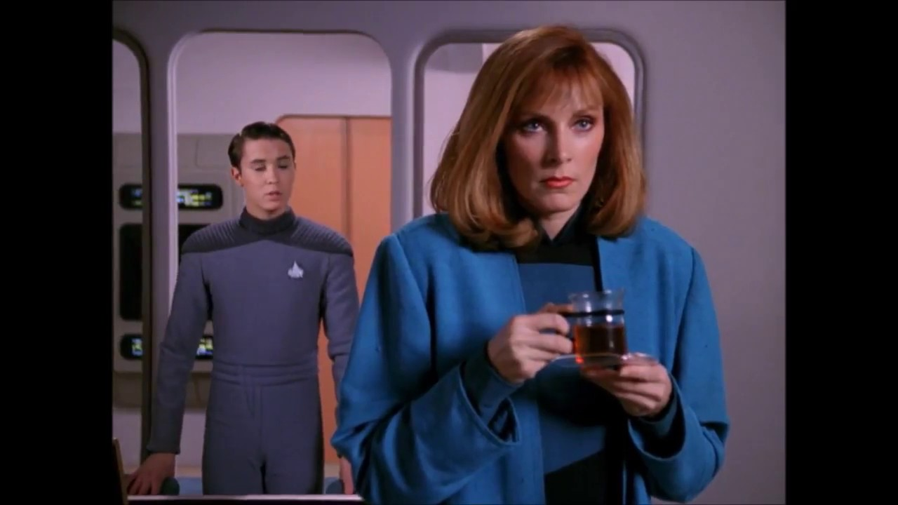 Star Trek Crusher