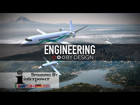 Engineering By Design: Boeing Invests in Futuristic Aircraft