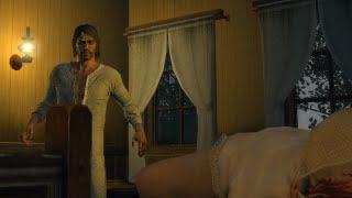 Red Dead Redemption: Undead Nightmare   Part 1 [Xbox One Gameplay/Walkthrough ]