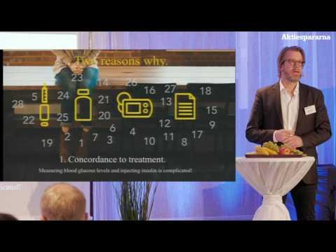 Aktiedagen Stockholm – Brighter