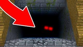 СТРОЮ ЖУТКИЙ ПОДВАЛ в МАЙНКРАФТ!! (Minecraft PE Выживание #9)