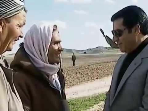 Zine El Abidine Ben Ali au début de son règne
