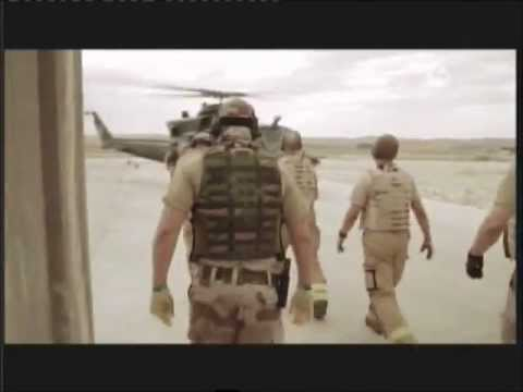 Norwegian medevac extract seven injured American soldiers in Afghanistan