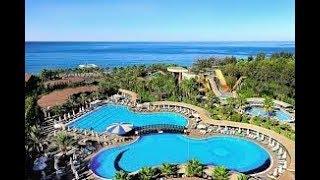 Mukarnas Spa & Resort Hotel, Okurcalar, Alanya, Türkei