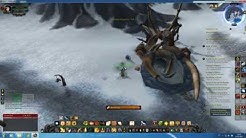 World Of Warcraft - Wrath of Lich King: How to get reputation to Kalu'ak