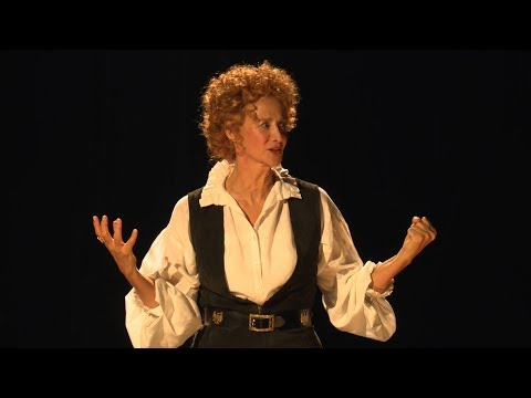 s  BERNHARDTHAMLET, Starring Janet McTeer