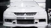 14 Minutes of Pure Automotive Detailing [4k]