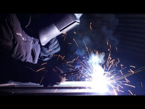 How to Arc Weld | Welding
