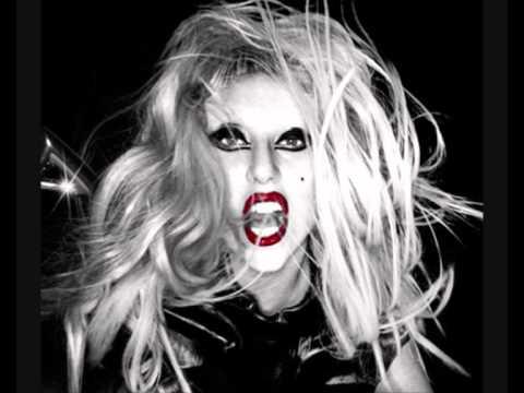 Lady GaGa - Fashion Of His Love (Official Instrumental Fernando Garibay Remix)