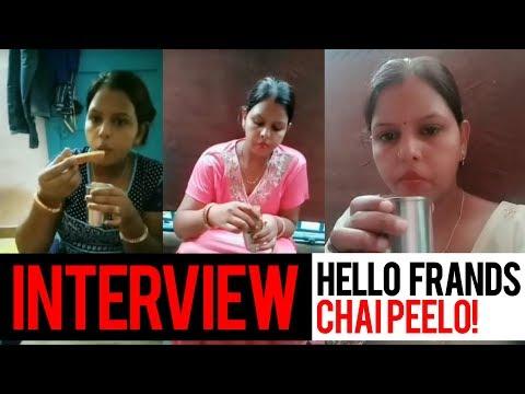 Chai Peelo Friends | Interview With Somvati Mahawar