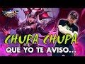 CHUPA CHUPA QUE YO TE AVISO - ALICE - RANKED - GAMEPLAY - MOBILE LEGENDS EN ESPAÑOL