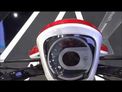 SYM MIO Scooter