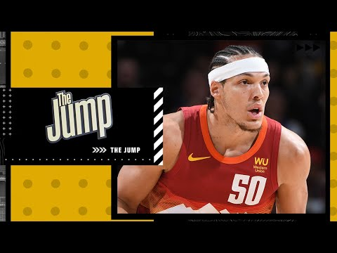 Are there any concerns with Nuggets financial situation moving forward? | The Jump