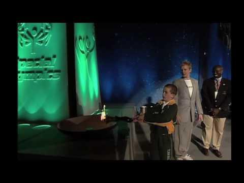 Dublin 2003 - Special Olympics World Games Highlights