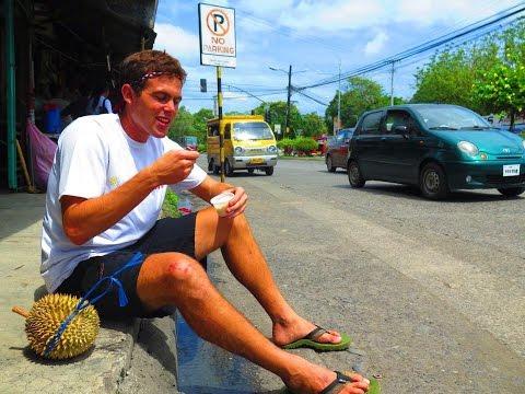 "#BecomingFilipino ""Region 11 List"" Ep. 15 - Atchup Boulevard, Davao City"