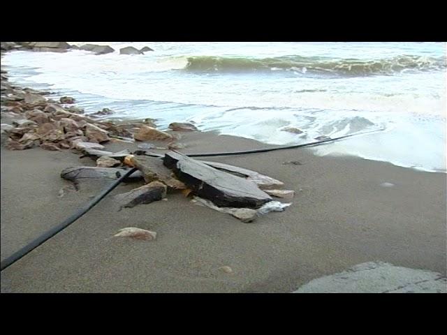 Gioiosa Marea, in aula i rischi dell'erosione