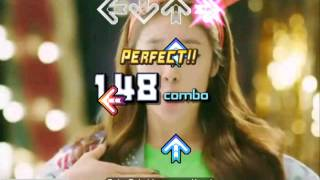T-ara - Roly Poly(Japanese Ver.) - StepMania