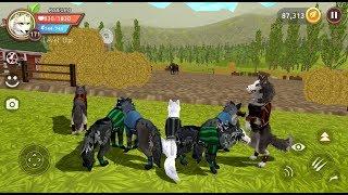 WildCraft: Animal Sim Online 3D screenshot 4