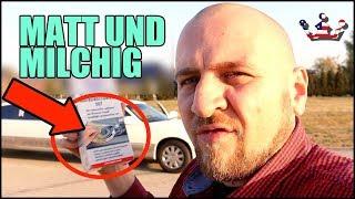 Gambar cover SCHEINWERFER MATT WAS TUN  ( Scheinwerfer Politur im Check )