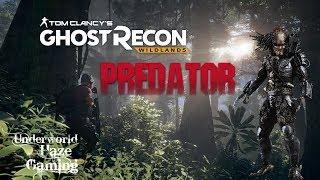 Ghost Recon Wildlands :: The Hunt Predator Solo :: (No Commentary)