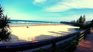 Coolum Beach Sunshine Coast Queensland Australia