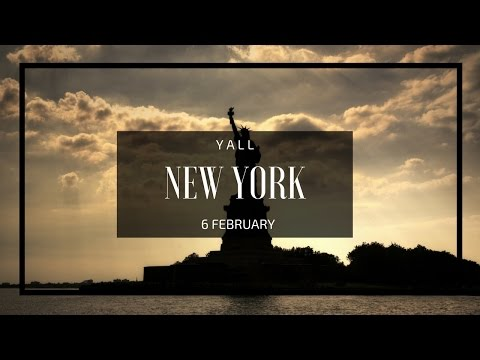 GUADELOUPE TO NEW-YORK CITY ( Teaser )