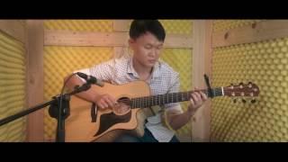 Lạc Trôi - Sơn Tùng M-TP (Guitar Solo)
