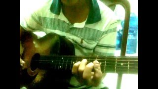 Đêm Tạ Từ - Guitar Bolero MC