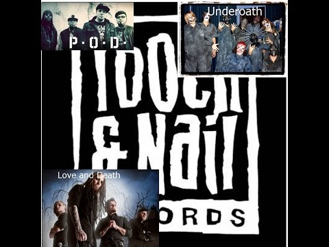 Tooth and Nail Records- EXPOSED- The Wicked-MESS