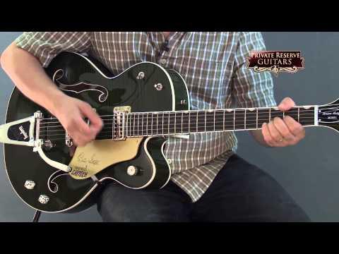 Gretsch Guitars G6120SSU Brian Setzer Signature Nashville Guitar